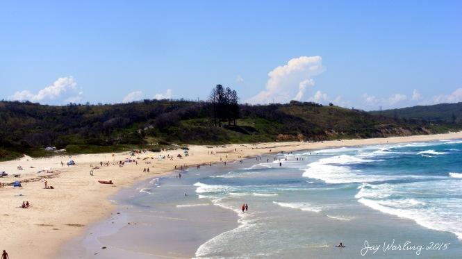 gorgeous Catherine Hill Bay, NSW, Australia