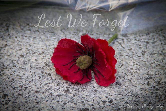 Commemorating the 100th anniversary of Gallipoli